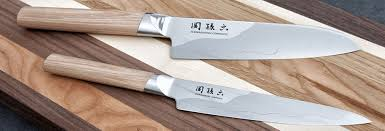 kai knives japanese kitchen knives