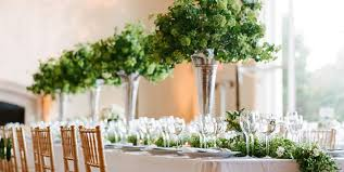 table decorations green wedding table decorations wedding ideas by colour chwv