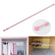 Loaded Shower Curtain Rod Buy Tension Rods And Get Free Shipping On Aliexpress