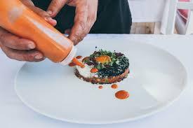 la cuisine de malou témoignage top chef les nouveaux enjeux de la cuisine vus par le