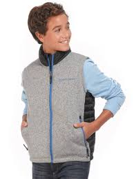 sweater vest for boys boys free country