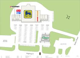little river sc waterway plaza retail space for lease wheeler