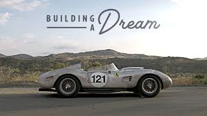 ferrari factory building building your dream ferrari is a beautiful thing youtube