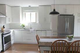Damaged Kitchen Cabinets For Sale Ikea Kitchen Renovation Part 2 Ordering U0026 Delivery Northern