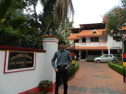 colonel u0027s homestay cochin india booking com