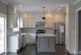 shaker cabinet kitchen white shaker cabinets kitchen remodeling photos