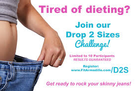 Challenge Drop Weight Loss Challenge Drop 2 Sizes 2017 Fitness Fit Armadillo