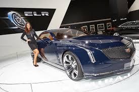 Cadillac Elmiraj Concept Price Frankfurt 2013 Cadillac Elmiraj Concept Live Photos Autoevolution