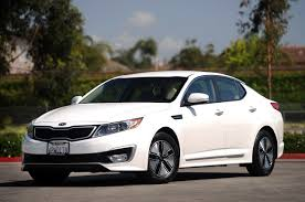2011 kia optima hybrid w video autoblog