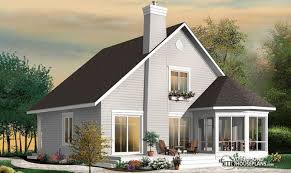 simple house plans with lots of windows placement home building