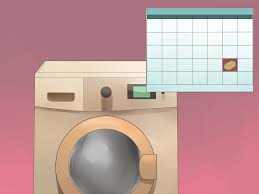 3 ways to clean the inside of a washing machine wikihow