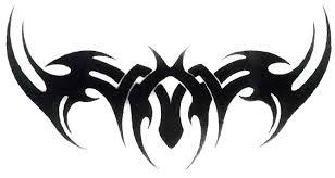 tribal tattoos black tribal tattoos patterns how to
