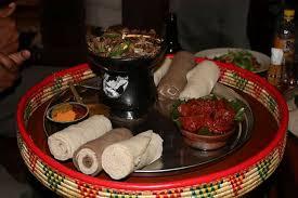 cuisine ivoirienne en enjera cuisine የኢትዮጵያ ምግብ abidjan cote d