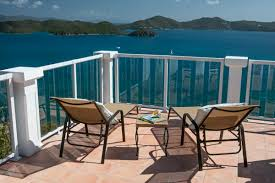 virgin islands vacation home rental coral bay st john us virgin
