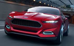 mustang mach 5 concept 2015 october 2012 basic car pro