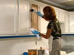 how to paint over stained cabinets gel stain over paint kitchen cabinets locksmithforest com