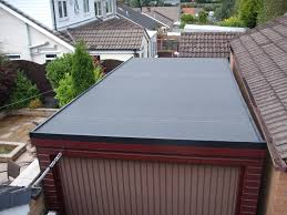 pictures flat roof garage design home and remodelling flat roofing preston acs services based fabulous roof garage designs