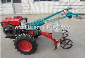 Walk Behind Seed Planter by High Quality Walk Behind Tractor Withsedder Automatic Small 4 Rows