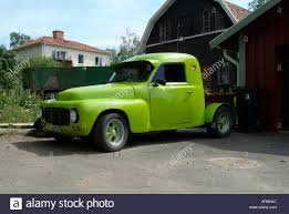 volvo tractor volvo pv pickup truck pick up car licensed as a tractor