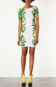 banana leaf dress oasis amor fashion