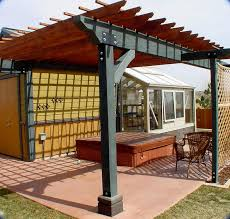 Pergola Backyard Ideas Homestead Design Gallery Colorado Local Home Improvements