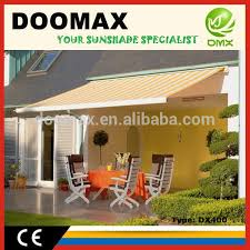 Caravan Retractable Awnings Horizontal Retractable Awning Horizontal Retractable Awning
