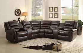 Steam Clean Sofa by Sectional Sofas With Recliners And Cup Holders We Home Design