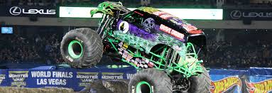 monster truck show california bangor me monster jam