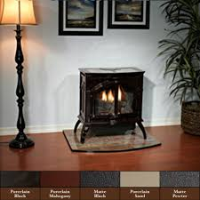 heritage cast iron stove medium