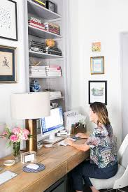 Office In Small Space Ideas Best 25 Small Office Desk Ideas On Pinterest Small Bedroom