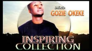 prince gozie okeke i never knew 2017 gospel