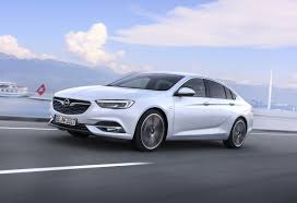 world premiere new opel insignia debuts at geneva motor show