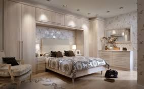 Luxury Fitted Bedroom Furniture Luxury Over Bed Fitted Mesmerizing Fitted Bedroom Design Home