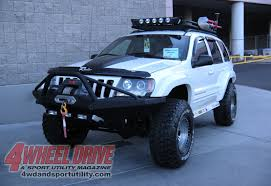 lifted jeep grand cherokee 99