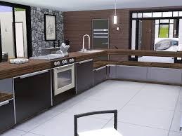 cuisine sims 3 17 best images about salle de bain sims 4 on of salle de