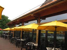 Outside Awning Restaurant Owner U0027s Pergola Benefits Retractable Deck U0026 Patio Awnings