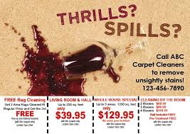 Area Rug Cleaning Prices Carpet Cleaning Postcard Gallery Response Targeted Marketing