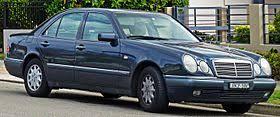 2002 mercedes e class mercedes e class