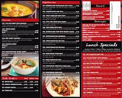 May May Kitchen Whereisthemenu Net May U0027s Thai Kitchen Long Beach Ca 90804