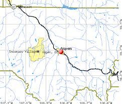 aspen map aspen colorado co 81611 profile population maps estate