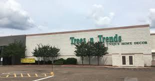 trees n trends store in hattiesburg to