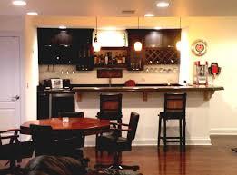 Basement Bar Countertop Ideas Livingroom Outstanding Breakfast Bar Ideas Pinterest Diy Candy