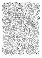 stuff color free coloring pages art coloring pages
