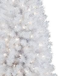 small white christmas tree winter white potted artificial white christmas tree treetopia
