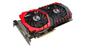 the best graphics card pc gamer