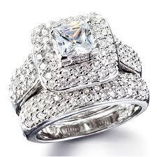 big wedding rings big wedding ring