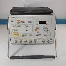 pattern generator keysight hp agilent 3780a pattern generator error detector 3780a w manual