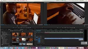 tutorial video editing basic video editing adobe premiere pro cc tutorial youtube