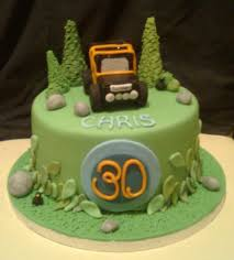 Off Road Jeep Cake Cakecentral Com