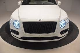 onyx bentley interior 2018 bentley bentayga onyx stock b1301 for sale near greenwich